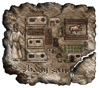 Fo1 Shady Sands Townmap.png