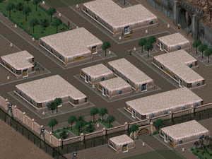 Fo2 Vault City Downtown.png