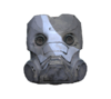 Urban scout armor mask