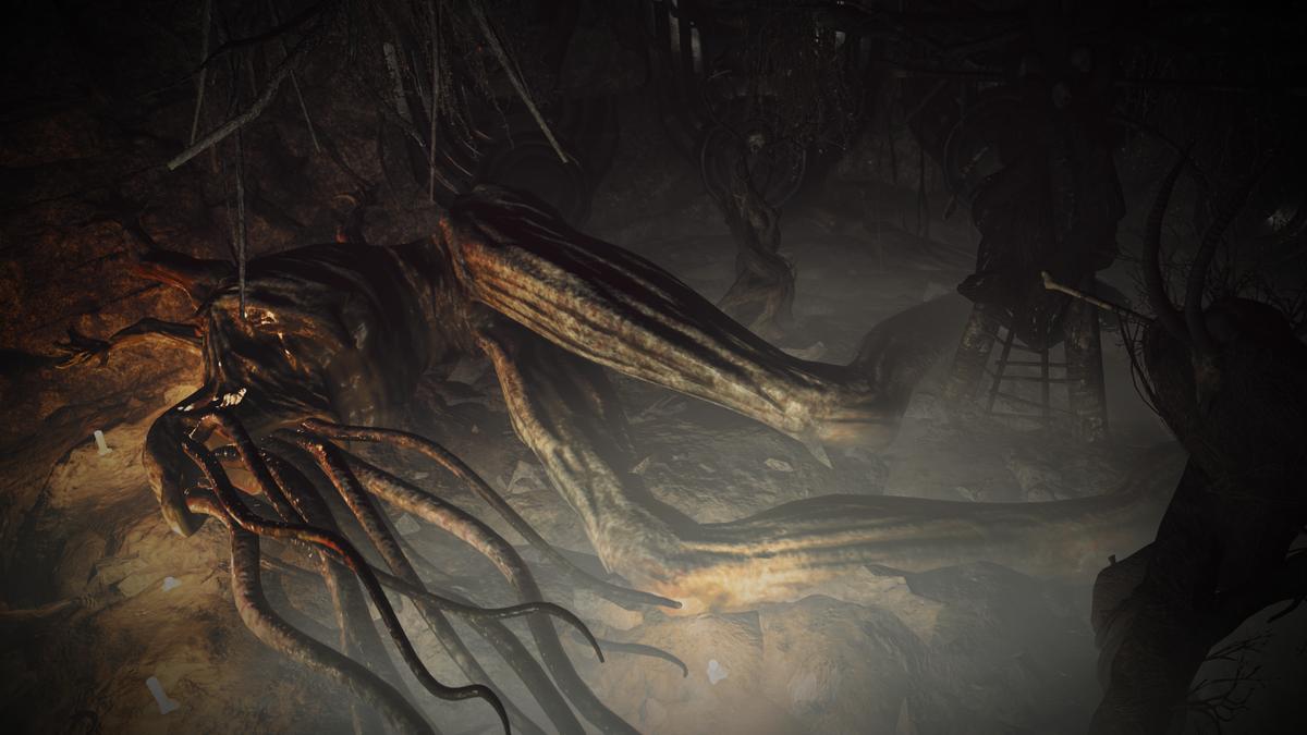the interloper - the vault fallout wiki