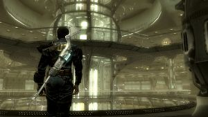 Talk:Mothership Zeta (DLC)/Archive 1 - The Vault Fallout