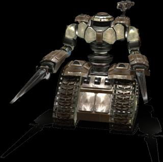 Loadlifter robot render.png