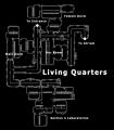 Fo3 Vault 92 Living Quarters Map.png