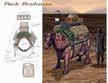 Fo3 Pack Brahmin Concept Art 1.jpg