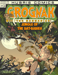 Jungle of Bat Babies Grognak cover.png