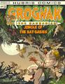 Jungle of Bat Babies Grognak cover.png