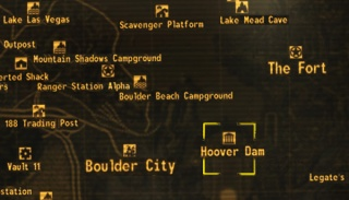 Hoover Dam - The Vault Fallout Wiki - Everything you need to know ...
