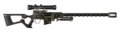 FNV sniper rifle Carbon Fiber Parts.png