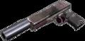 Colt 6504 9mm autoloader silencer hand.png