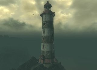 Point Lookout lighthouse - The Vault Fallout Wiki