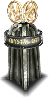 Crystal City Metro sign.png