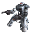 Fo3OA Winterized sentry bot.png