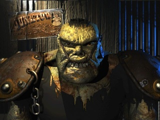 Mariposa Super Mutant The Vault Fallout Wiki Everything You Need