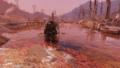 F76 Alien Blaster location Toxic Valley.png