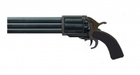 25 VOLCANOESQUE multi-chamber Handgun.jpg
