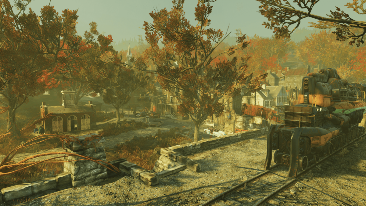 Harpers Ferry - The Vault Fallout Wiki - Everything you need to know
