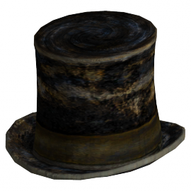 dc36a0a2169 Lincoln s hat - The Vault Fallout Wiki - Everything you need to know ...