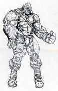 Super mutant ( with armor ).JPG