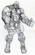 Super mutant ( with armor ).JPG