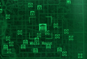 White House - The Vault Fallout Wiki - Everything you need to know ...