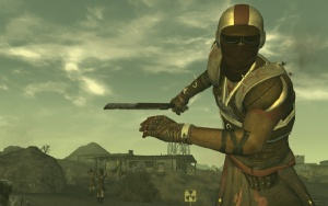 Caesar's Legion - The Vault Fallout Wiki - Everything you