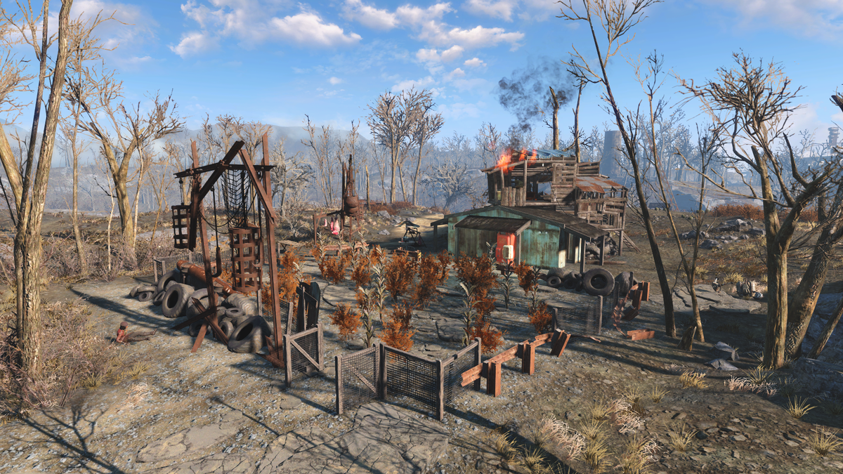 Breakheart Banks - The Vault Fallout Wiki - Everything you need to ...