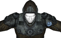 Fo3 Recon Armor Lyons Decal.png