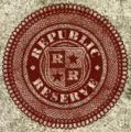 Republic Reserve seal.png