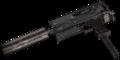 Rheinmetall 9mm machine pistol silencer and extended magazine mods hand.png