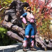 Atx skin armorskin metal pink c1.png