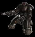 Enclave sentry bot minigun.png