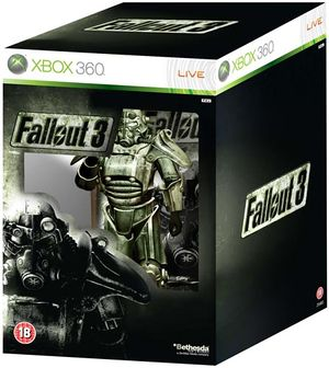 Fallout 3 - The Vault Fallout Wiki - Everything you need to