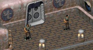 Fo2 Vault City Guard.png