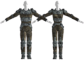 Christine recon armor.png