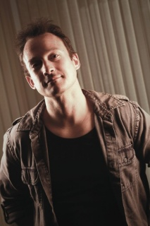 Chris Avellone 2009.jpg