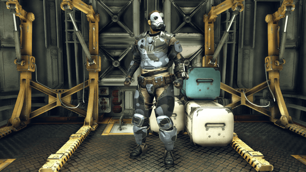 Urban scout armor - The Vault Fallout Wiki - Everything you
