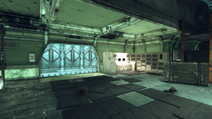 Mission: Countdown - The Vault Fallout Wiki - Everything you need to
