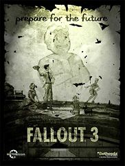 Fallout 3 - The Vault Fallout Wiki - Everything you need to know