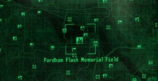 Fordham Flash Memorial Field loc.jpg