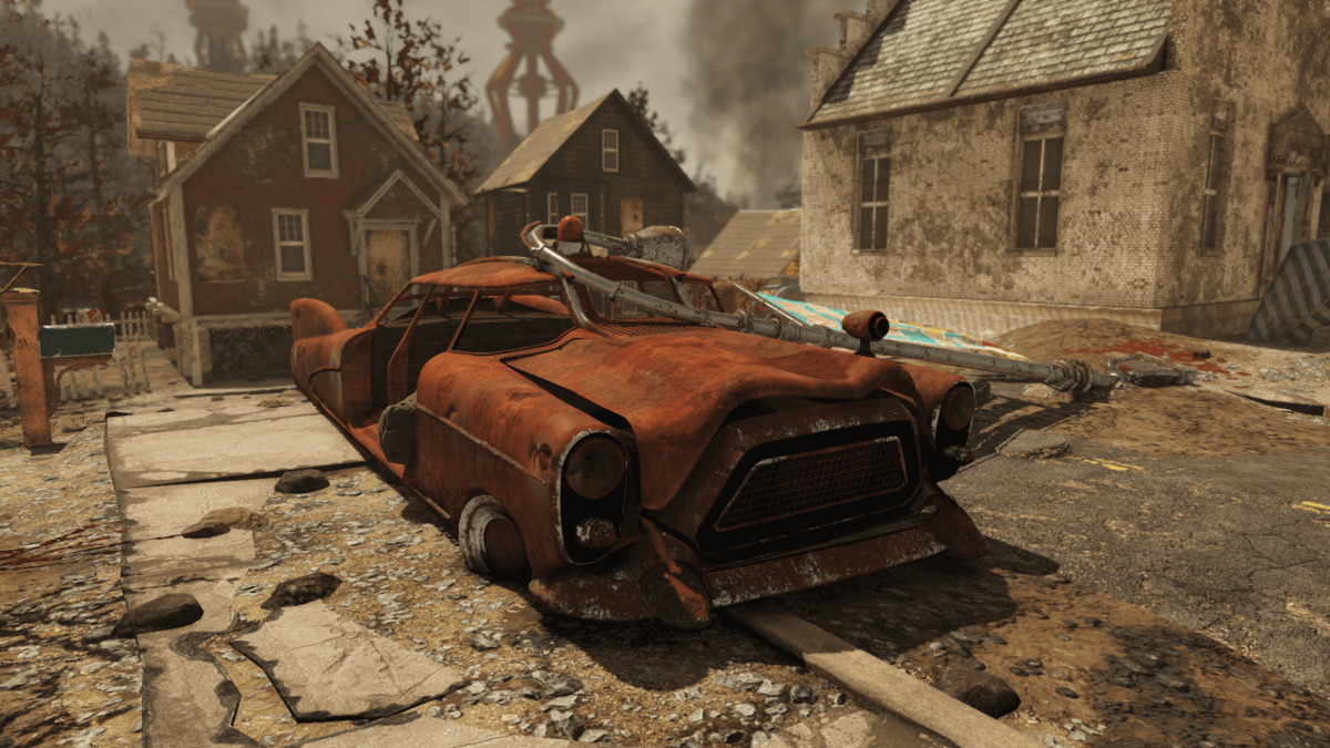 The Lowe Down The Vault Fallout Wiki Everything You Need To Know About Fallout 76 Fallout 4 New Vegas And More