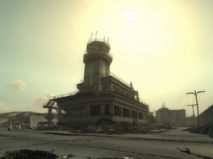 Fo3 Adams Control Tower.png