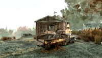 PowerArmor The Mire Sunday Brother's Cabin.jpg