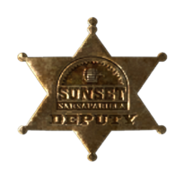Sunset Sarsaparilla deputy badge.png