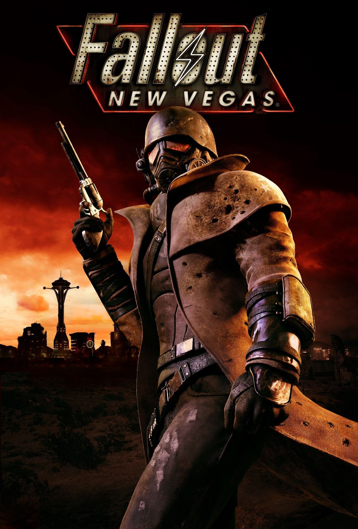 Fallout: New Vegas - The Vault Fallout Wiki - Everything ...