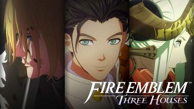 News Latest Video for Fire Emblem Three Houses Released.jpg