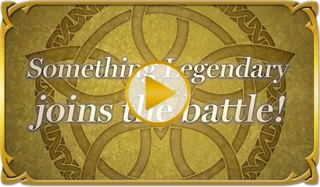 Video thumbnail Something Legendary joins the battle.jpg