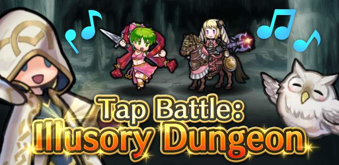 Sanctuary Of The Mages Fire Emblem Heroes Wiki