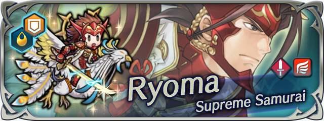 Hero banner Ryoma Supreme Samurai.png