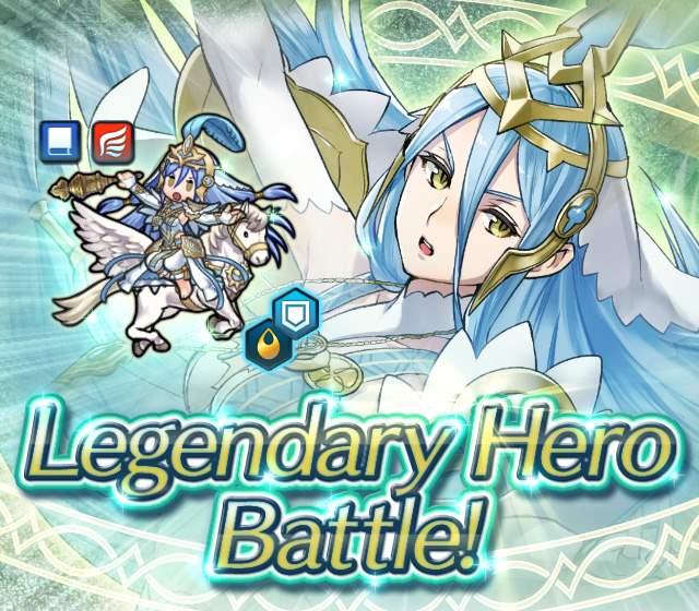 legendary heroes fire emblem heroes