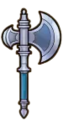 Weapon Silver Axe.png